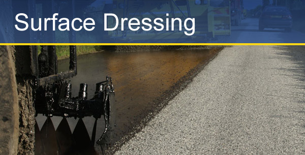 Surface Dressing