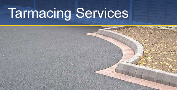 Tarmacing Services