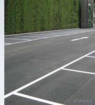 Car Park Surfacing company